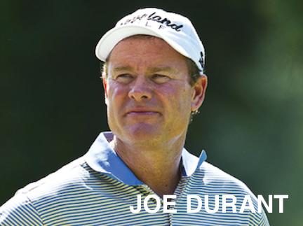 Durant wins 3M Championship on PGA Champions Tour