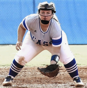 Cass splits state playoff doubleheader at Chapel Hill, deciding game Tuesday