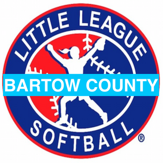 Bartow County Little League Softball updated results for May 11-14