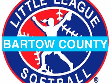 Bartow Little League softball 10u falls to eventual champ at TOSC