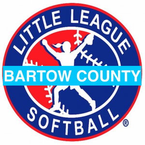 Bartow County Little League Softball