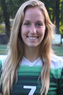 Katelynn Harbeke, Life Univ.
