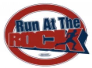 Woodland Run at the Rock