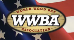 World Wood Bat Association baseball