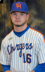 Cody Johnson, Georgia Highlands College
