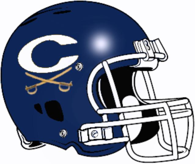 Cass Colonels football