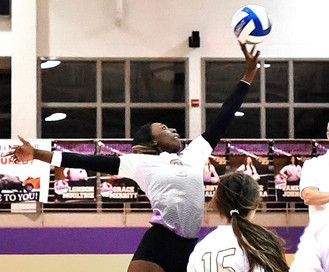 Canes' volleyball secures state playoff berth; Adairsville, Woodland advance in region tourneys