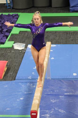 Cartersville gymnasts qualify for GHSA State Preliminaries