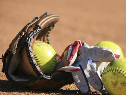 Bartow County Senior Little League Softball goes 2-0 on first day at Southeast Regional