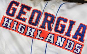 Georgia Highlands College baseball