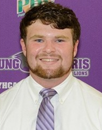 Bailey Campbell, Young Harris College