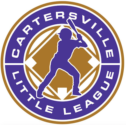 Cartersville Little League logo
