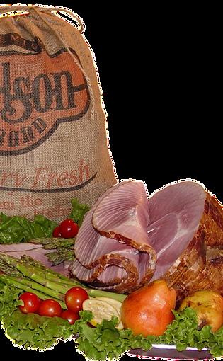 14-17 Lbs Spiral Cut Ham