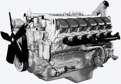 ЯМЗ-240БМ2