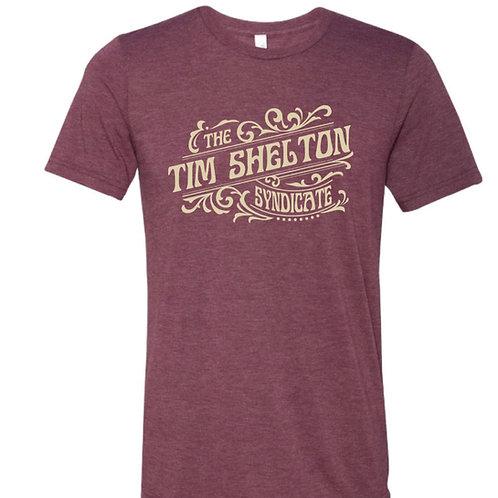 Tim Shelton Syndicate