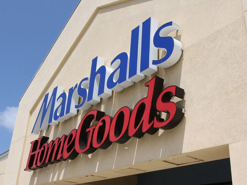Marshalls/Homegoods-Facility Mainten