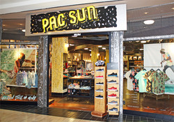 Pac Sun/Facility Maintenance