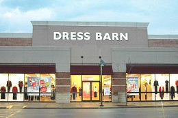 Dress Barn/Facility Maintenance Vend