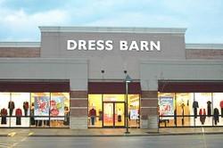 Dress Barn/Facility Maintenance Vend