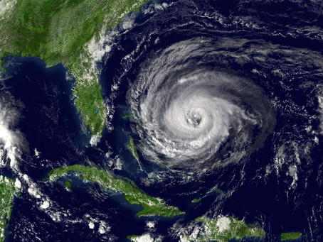 Hurricane Season June 1st