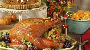 Delicious Ways to Eat Thanksgiving Leftover