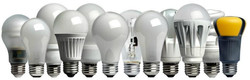 light bulb changing
