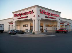 Walgreens/Facility Maintenance