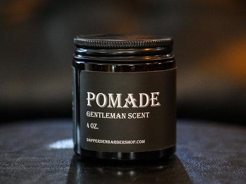 Dapper Den Pomade - Gentleman Scent