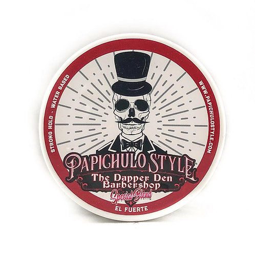 Papichulo Style Pomade Dapper Den Blend