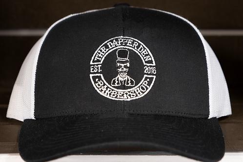 Dapper Den Hat - Trucker