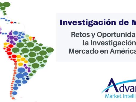 Retos y Oportunidades de la Investigación de Mercados en América Latina