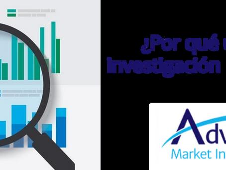 ¿Por qué utilizar la investigación de mercado?