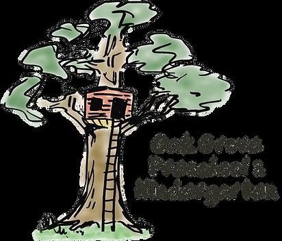 Oak Grove Preschool & Kindergarten in Chesapake, Virginia, 23320
