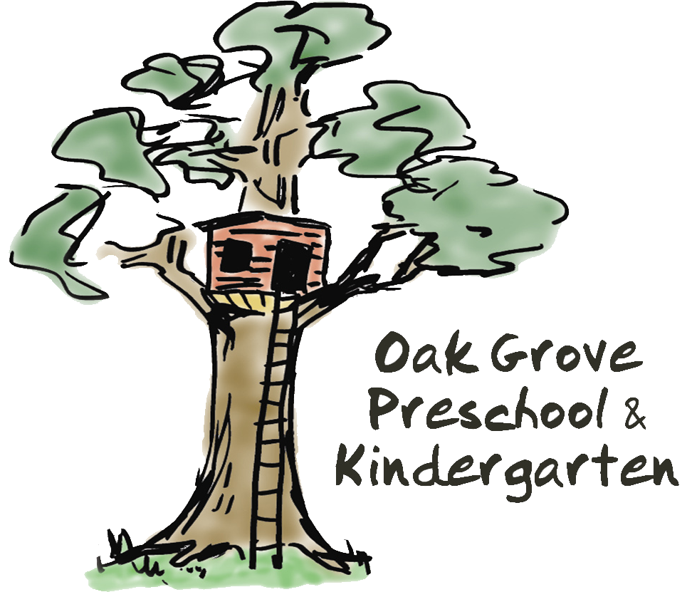 Oak Grove Preschool & Kindergarten   Christian Preschool in