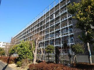 川崎市K住宅