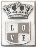 AT88 Love Shield $220