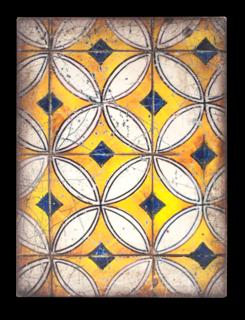 T414 Kaleidosope