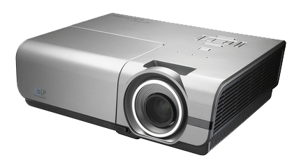 5k projector hire