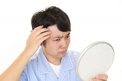 頭皮健康相談