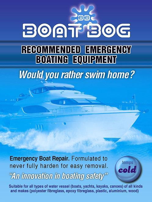 Boat Bog (cool) - 200g