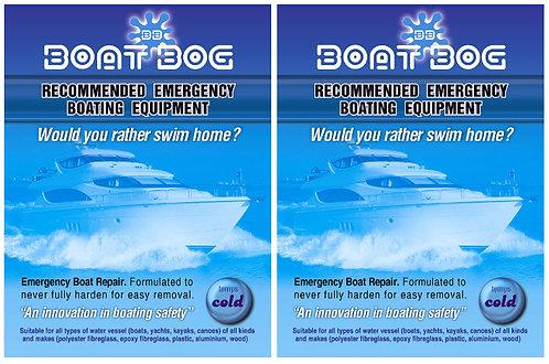 2 for $40 Boat Bog - 200g