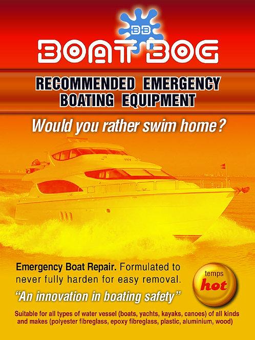 Boat Bog (warm) - 200g
