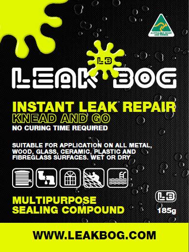 Leak Bog - 185g