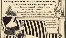 See You at Underground Books