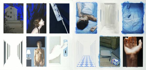 Elsewhere in my dream (Dario Argento: Phenomena)