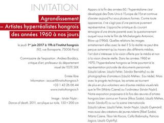 Hyperrealism Exhibition in Paris