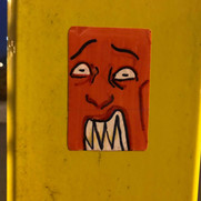 Anxious Devil
