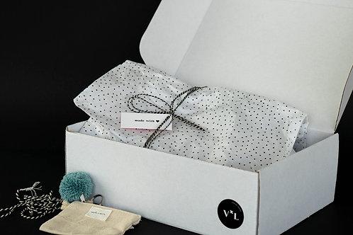 It's a boy!-box