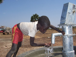 Water wells Sponsorship
