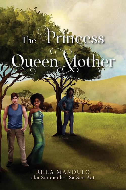 The Princess Queen Mother